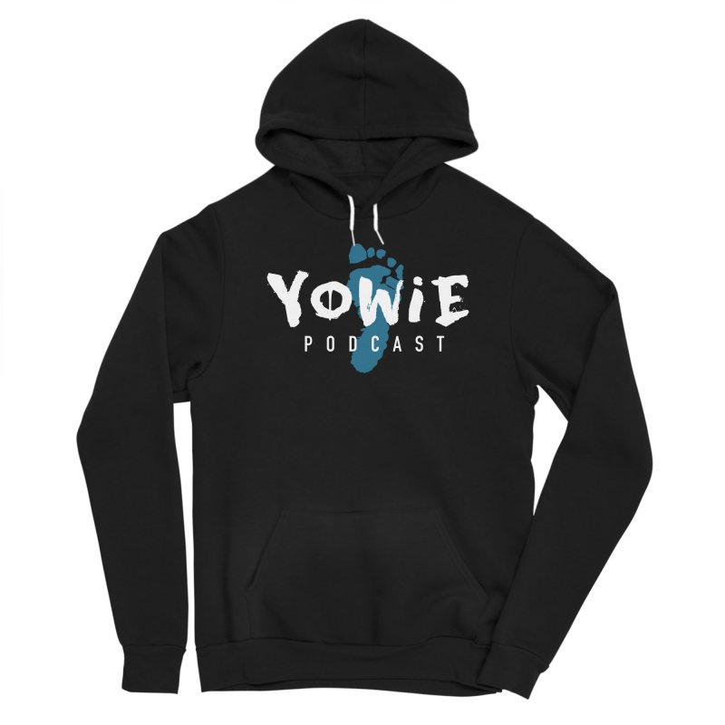 Yowie Podcast Apparel Women's Pullover Hoody by Yowie Podcast Shop