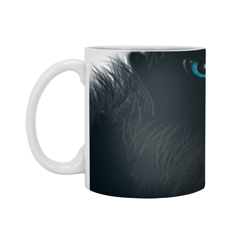 Yowie Mug Accessories Mug by Yowie Podcast Shop