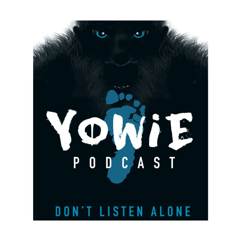 Yowie Podcast Apparel V3 Women's T-Shirt by Yowie Podcast Shop