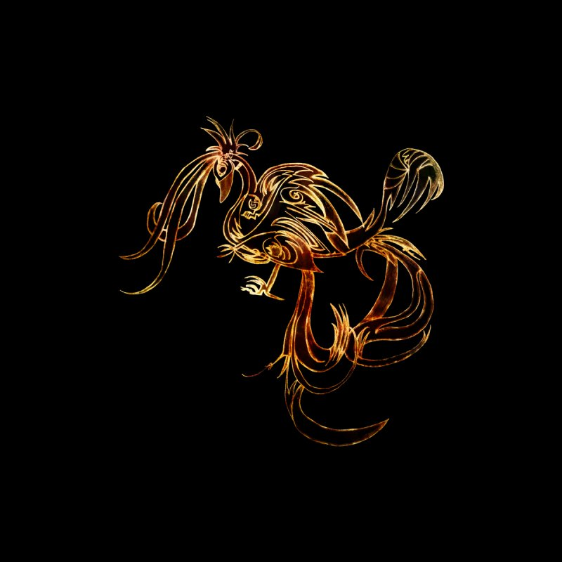 Phoenix by ysfaye's Shop