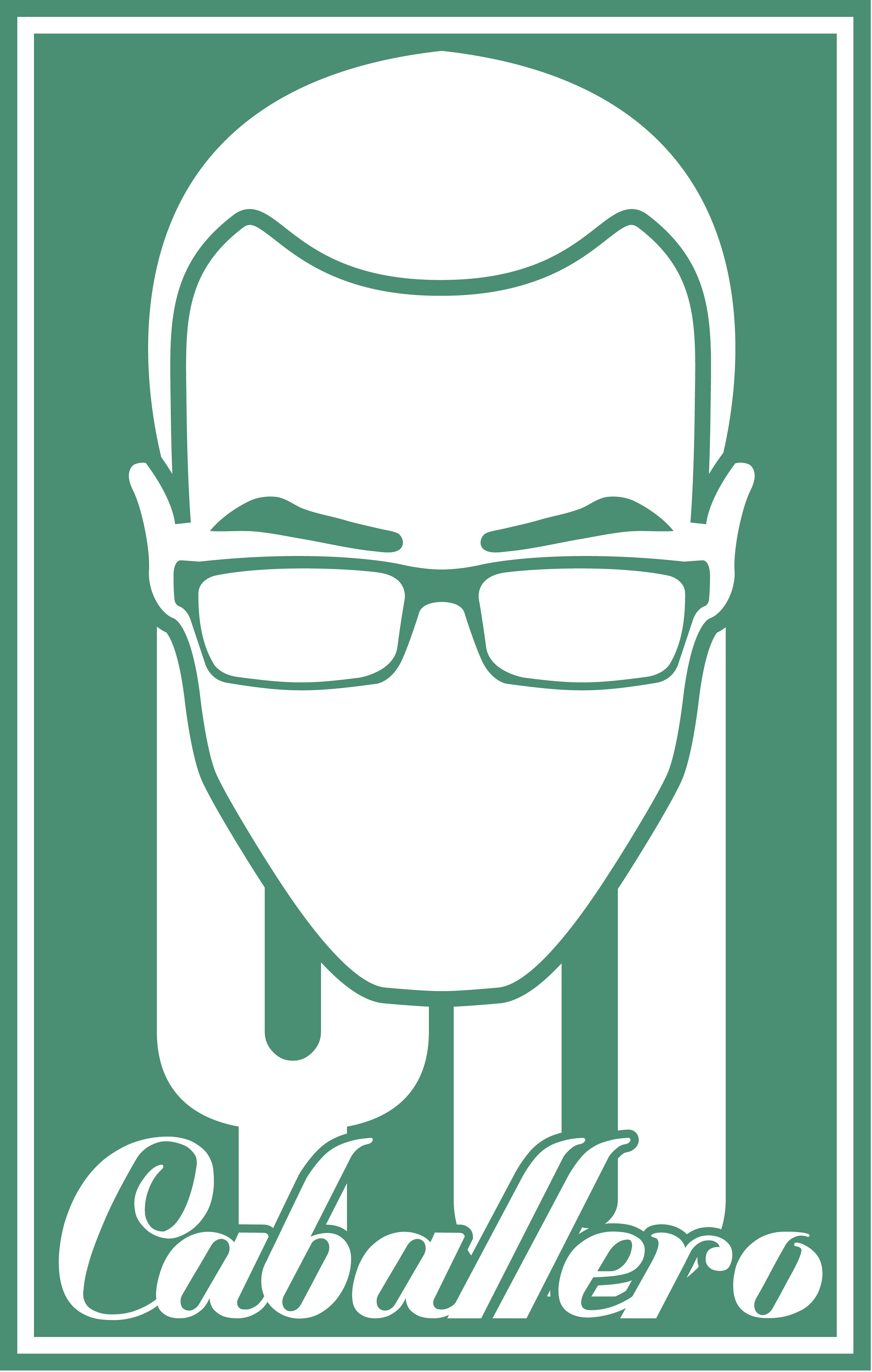 Yucaballero Shop Logo