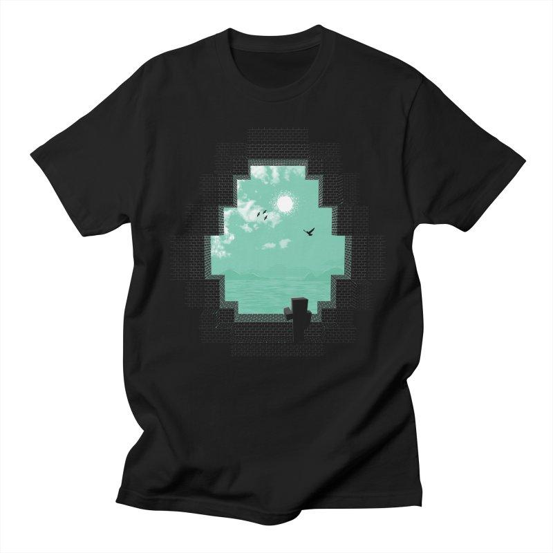 Precious Life Men's T-shirt by yurilobo's Artist Shop