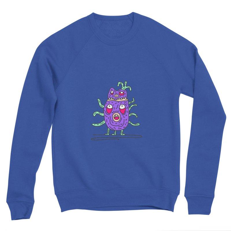 Yuvsketch Monsters - Monster 11 Women's Sweatshirt by Yuvsketch's Shop