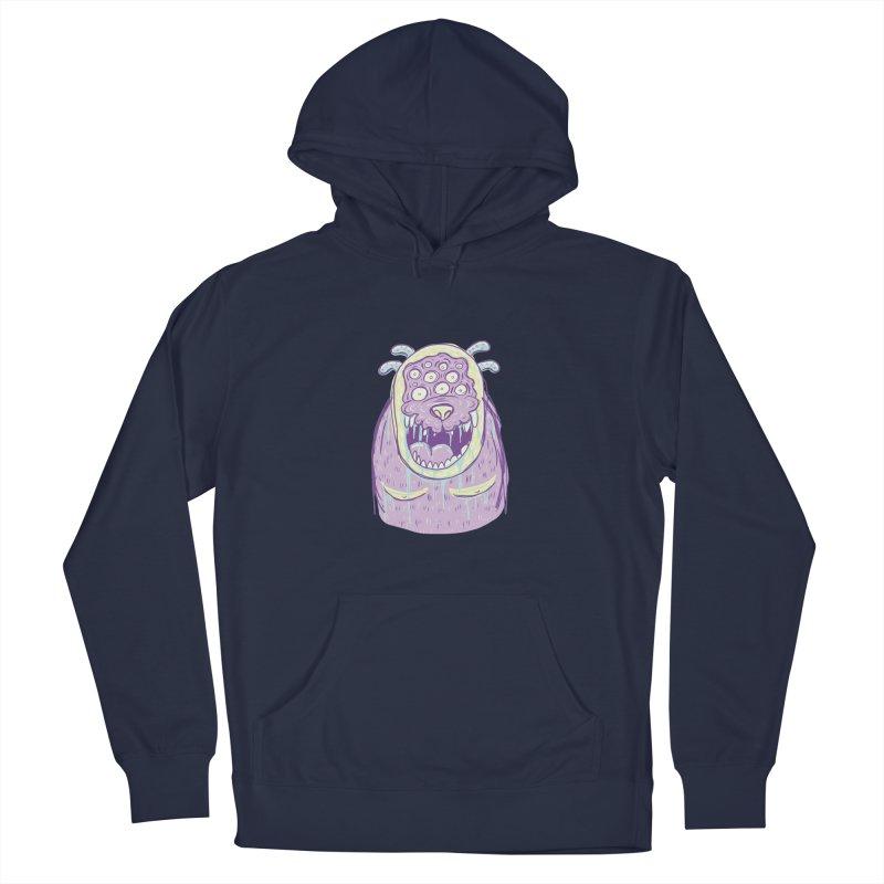 Yuvsketch - Shock Monster 2 Men's Pullover Hoody by Yuvsketch's Shop