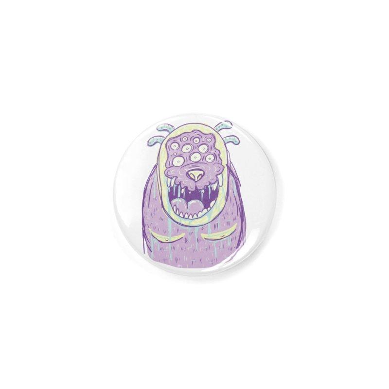 Yuvsketch - Shock Monster 2 Accessories Button by Yuvsketch's Shop