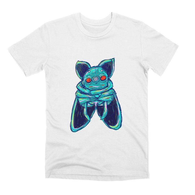 Yuvsketch Mix - Fly Bat Men's T-Shirt by Yuvsketch's Shop