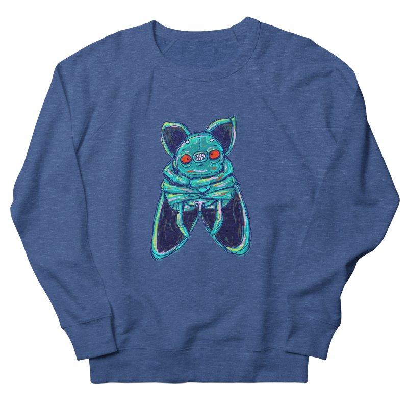 Yuvsketch Mix - Fly Bat Men's Sweatshirt by Yuvsketch's Shop