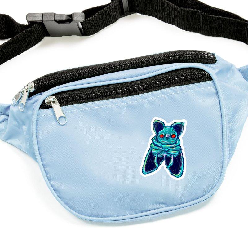 Yuvsketch Mix - Fly Bat Accessories Sticker by Yuvsketch's Shop
