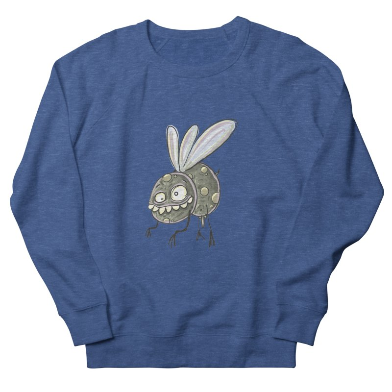 Yuvsketch - Diry Fly Men's Sweatshirt by Yuvsketch's Shop