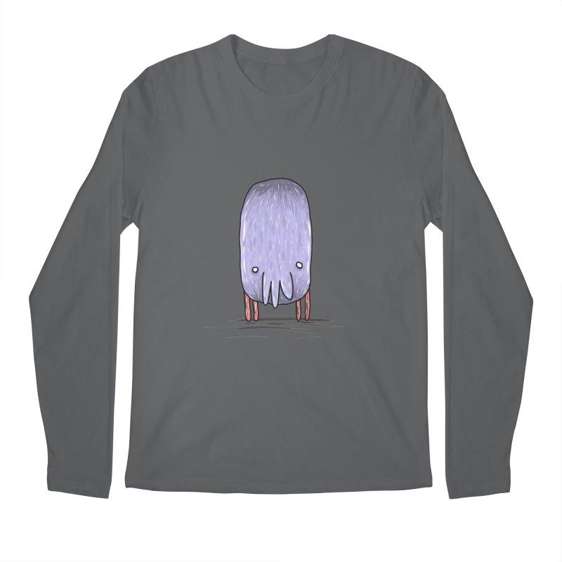 Yuvsketch - Longy Men's Longsleeve T-Shirt by Yuvsketch's Shop