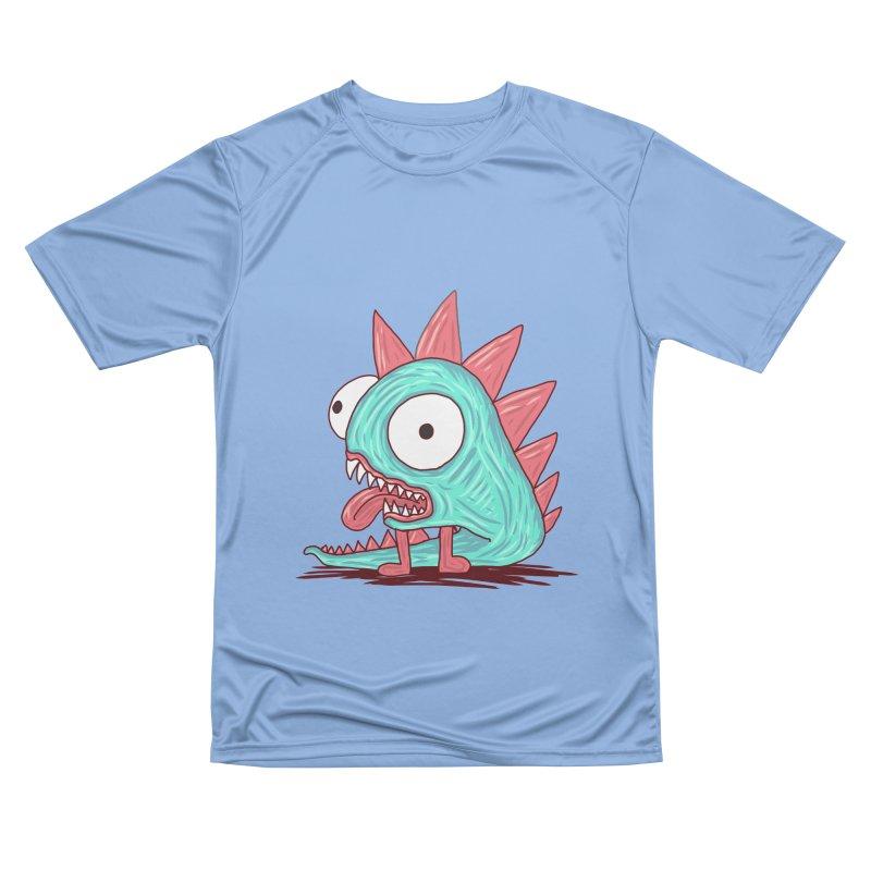 Yuvsketch - Dragon Dinosaur Men's T-Shirt by Yuvsketch's Shop