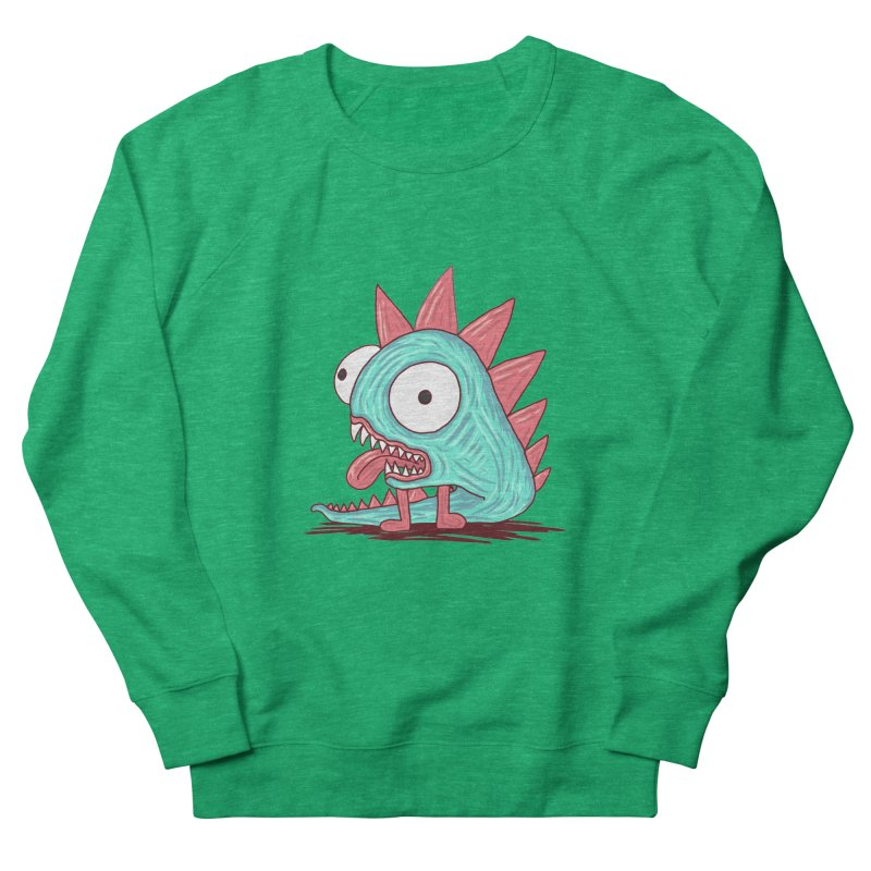 Yuvsketch - Dragon Dinosaur Women's Sweatshirt by Yuvsketch's Shop