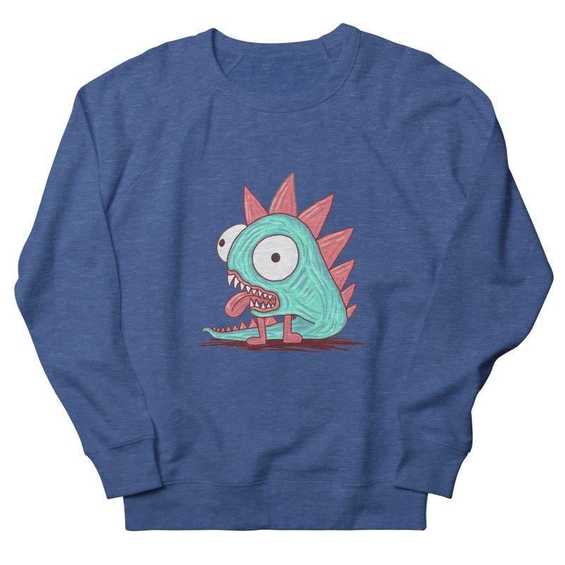 Yuvsketch - Dragon Dinosaur Men's Sweatshirt by Yuvsketch's Shop