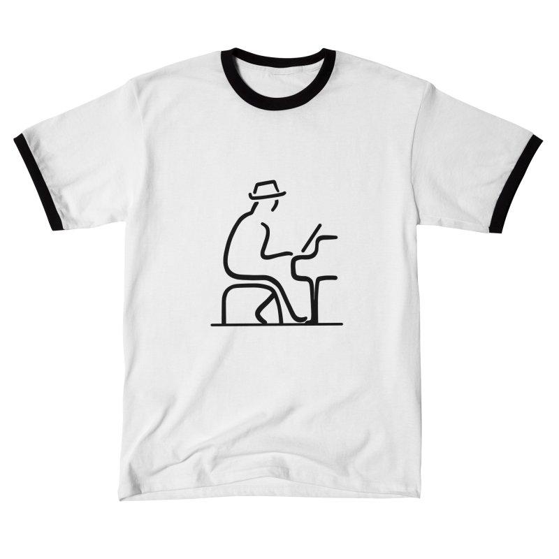 Be The Instrument (No text) Women's T-Shirt by The Zach Bridges Keys Shop!