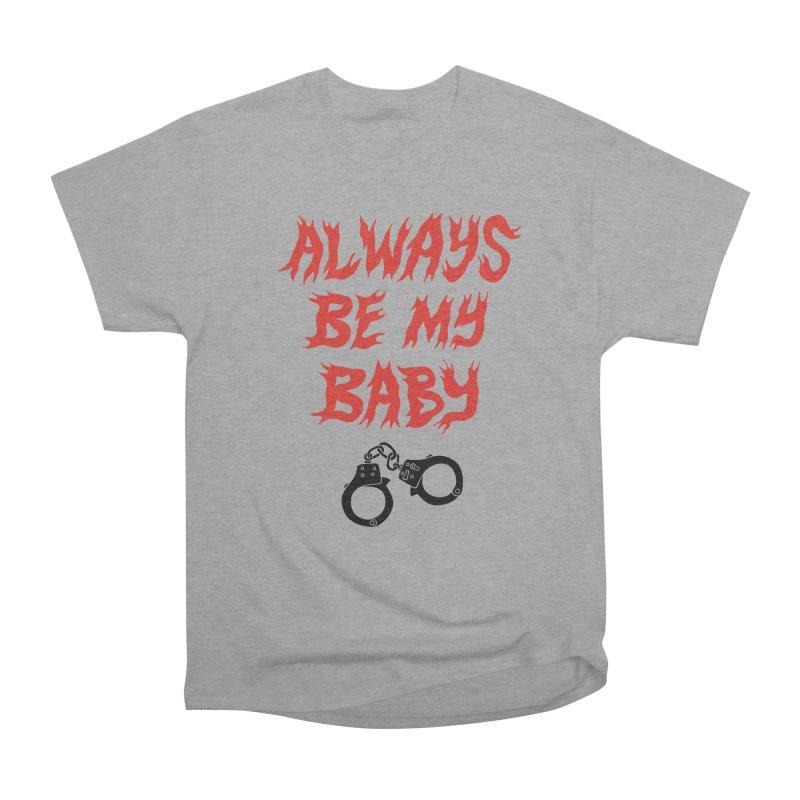 ABMB Men's Classic T-Shirt by Zachary Hobbs