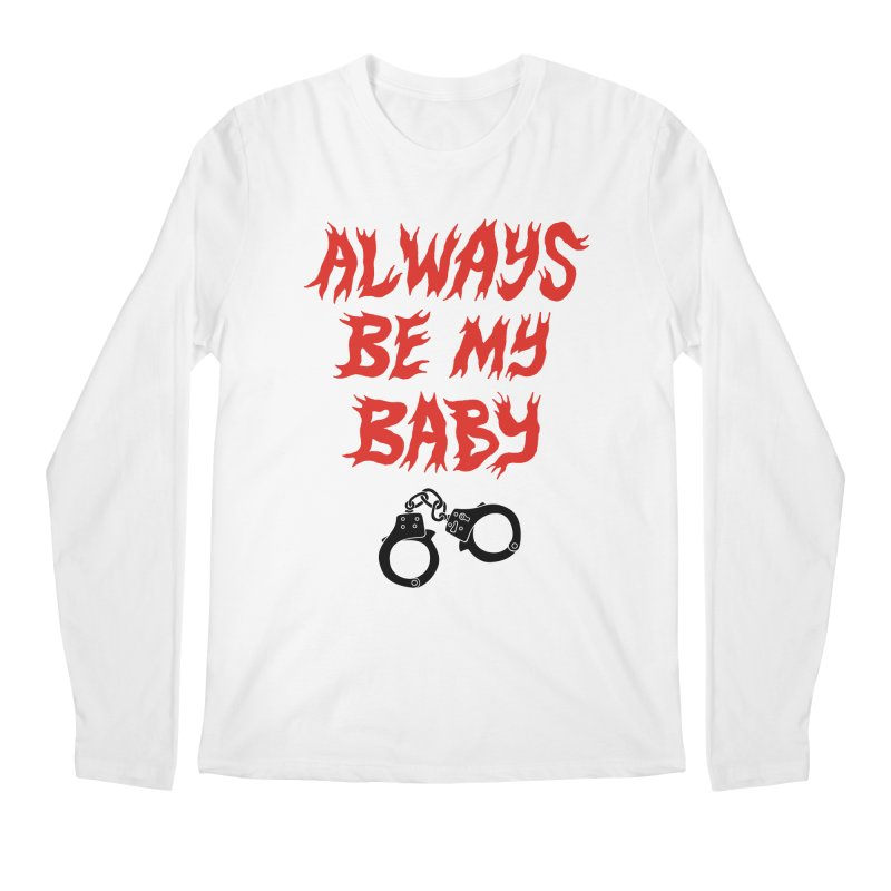 ABMB Men's Longsleeve T-Shirt by Zachary Hobbs