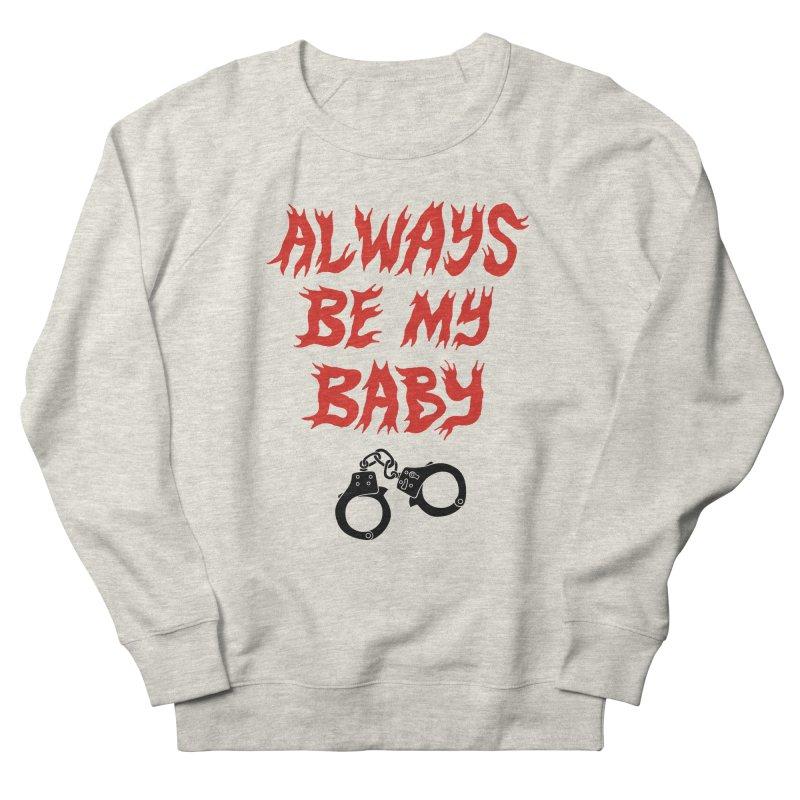ABMB Men's Sweatshirt by Zachary Hobbs