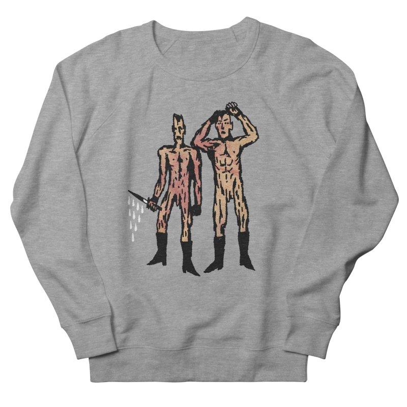 Two Nudes Women's Sweatshirt by Zachary Hobbs