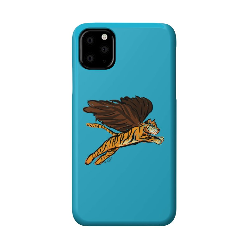 Roar & Soar! Accessories Phone Case by ACEMETRICAL ( / ) Disc Golf