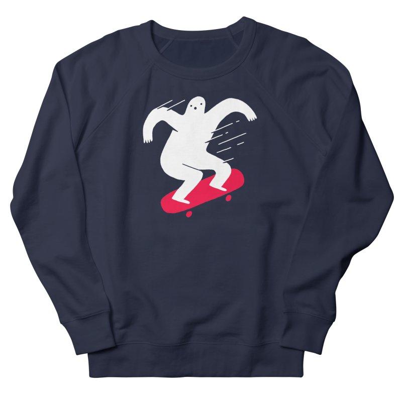 Ghost Ridin' Women's Sweatshirt by Zack Forer