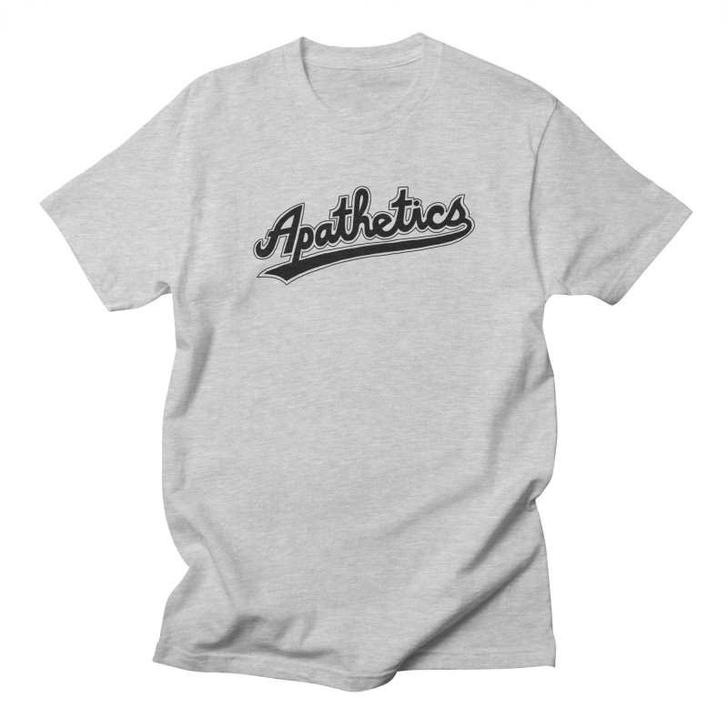 A League of Their Groan Men's T-Shirt by Zack Forer