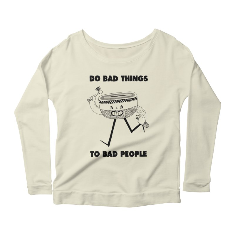 Do Bad Things   by Zack Forer