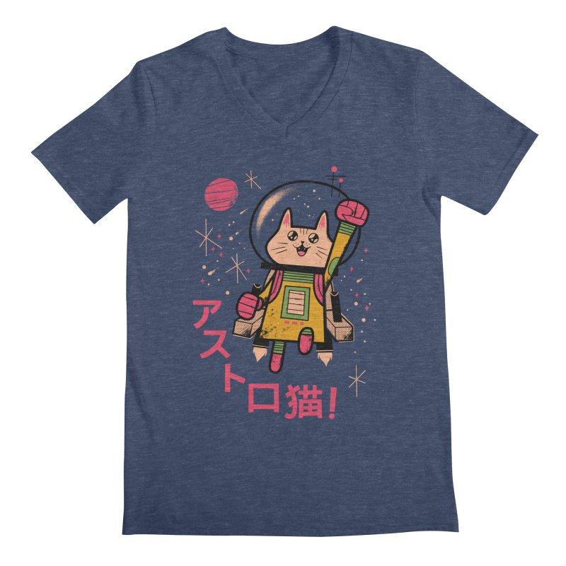 Go, Astrocat, Go!   by Zack Forer