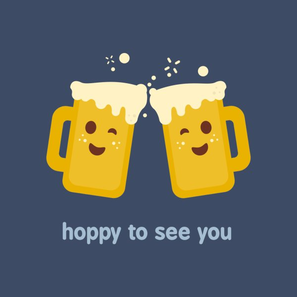 image for Hoppy to see You