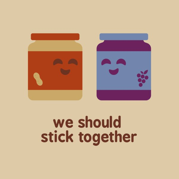 image for We Should Stick Together