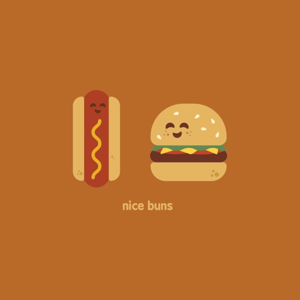 image for Nice Buns