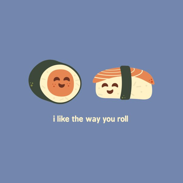 image for I like the way you roll