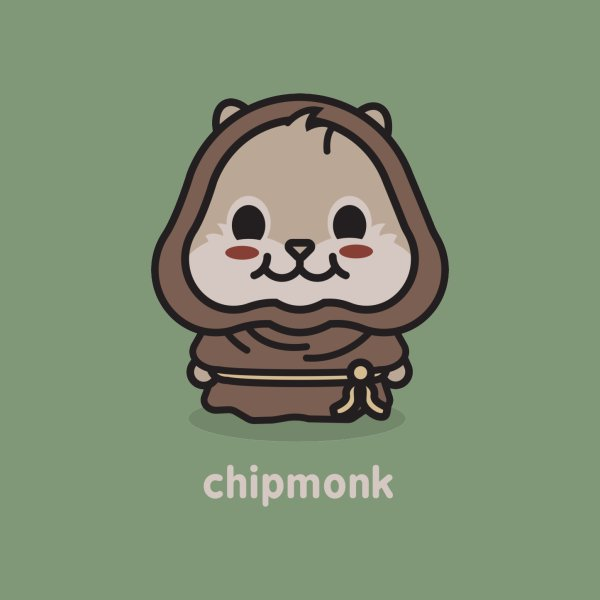 image for Chipmonk