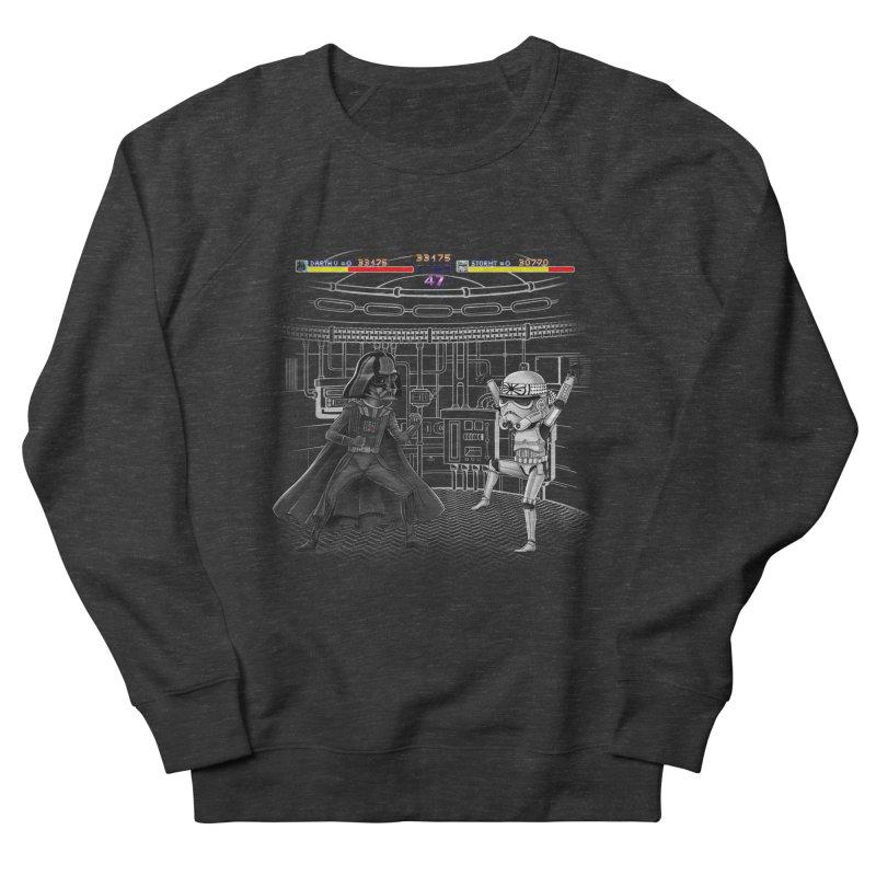 Final Fight Women's Sweatshirt by zakeu's Artist Shop