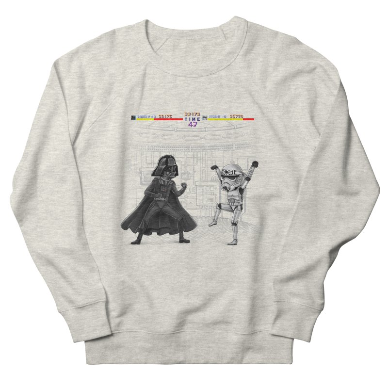 Final Fight Women's Sweatshirt by zakeu's Artist Shop