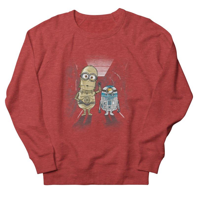 M2D2 AND M3PO Women's Sweatshirt by zakeu's Artist Shop