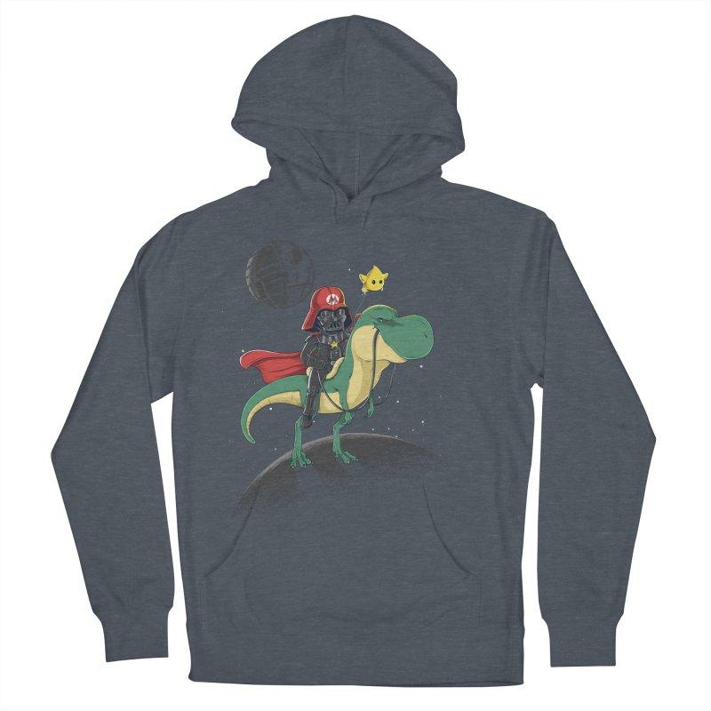 Darth Bros Women's Pullover Hoody by zakeu's Artist Shop