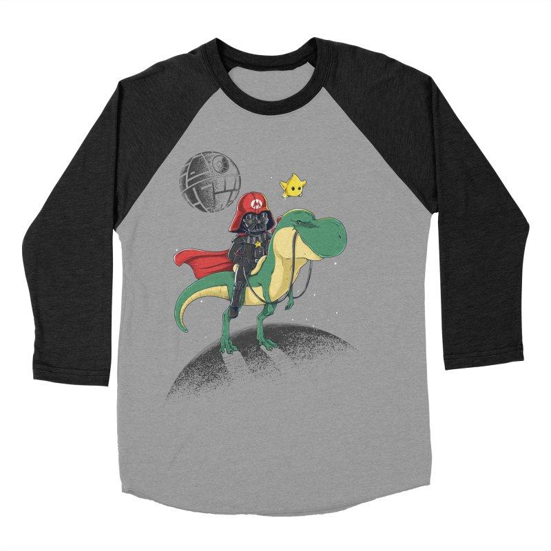 Darth Bros Women's Baseball Triblend T-Shirt by zakeu's Artist Shop