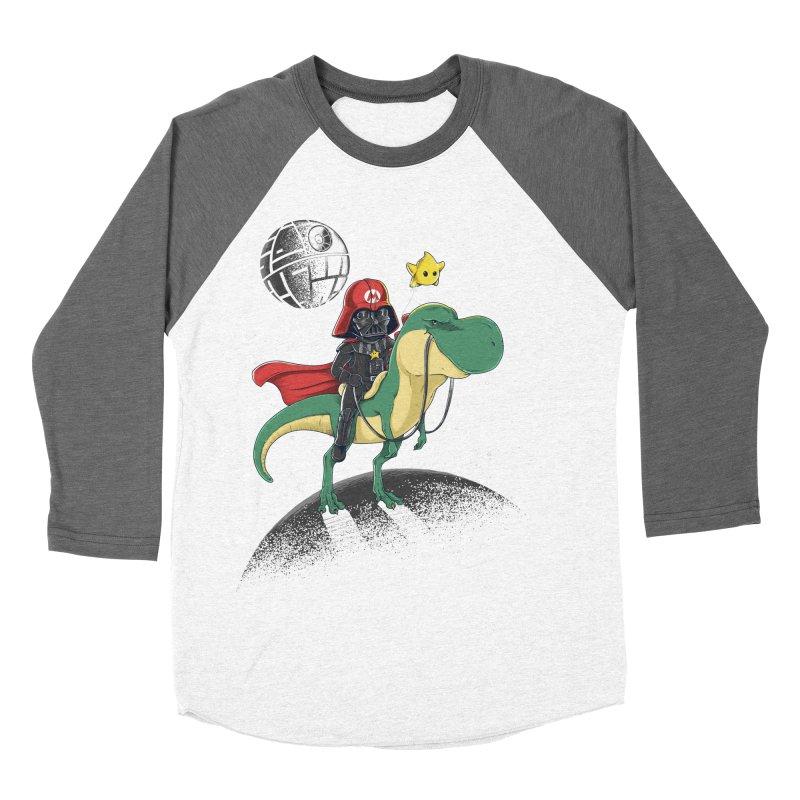 Darth Bros Men's Baseball Triblend T-Shirt by zakeu's Artist Shop