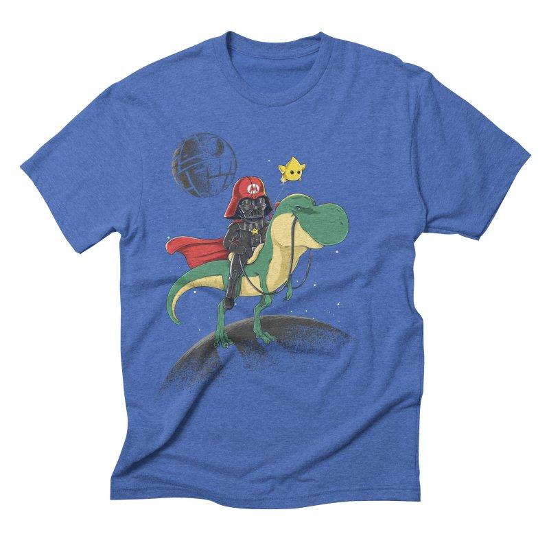 Darth Bros Men's Triblend T-shirt by zakeu's Artist Shop