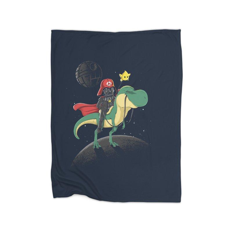 Darth Bros Home Blanket by zakeu's Artist Shop