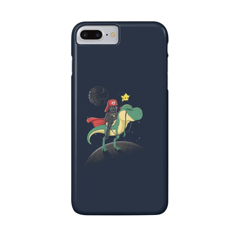 Darth Bros Accessories Phone Case by zakeu's Artist Shop