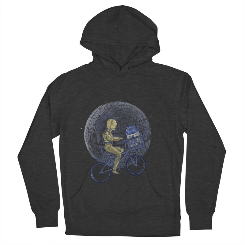 Coming Home Men's Pullover Hoody by zakeu's Artist Shop