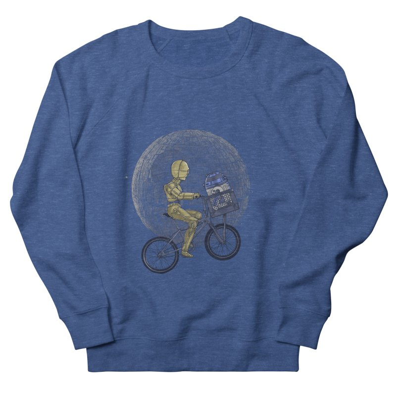 Coming Home Men's Sweatshirt by zakeu's Artist Shop