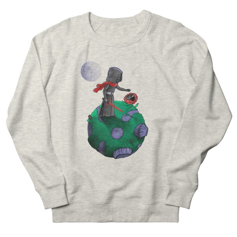 Star Prince Women's Sweatshirt by zakeu's Artist Shop