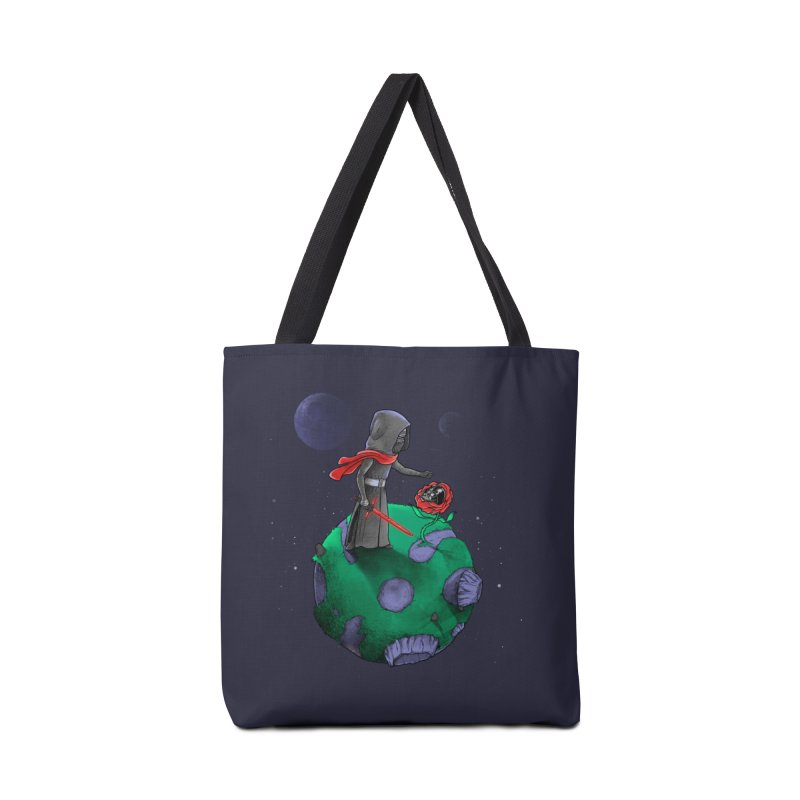 Star Prince Accessories Bag by zakeu's Artist Shop
