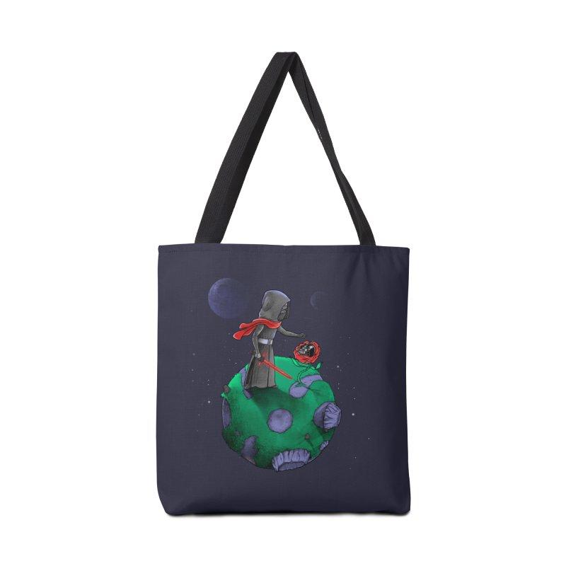 Star Prince Accessories Bag by zakeu's Artist Shop