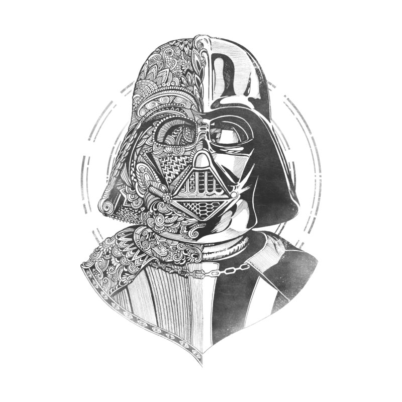 The Darth  None  by zakeu's Artist Shop