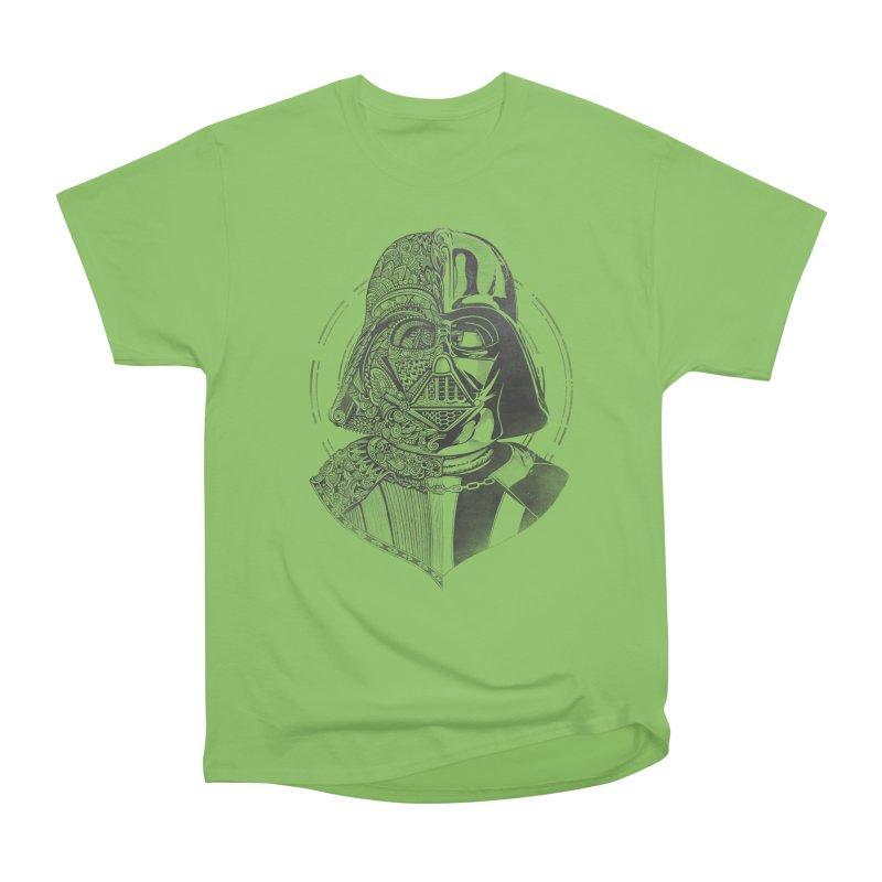 The Darth Men's Heavyweight T-Shirt by zakeu's Artist Shop