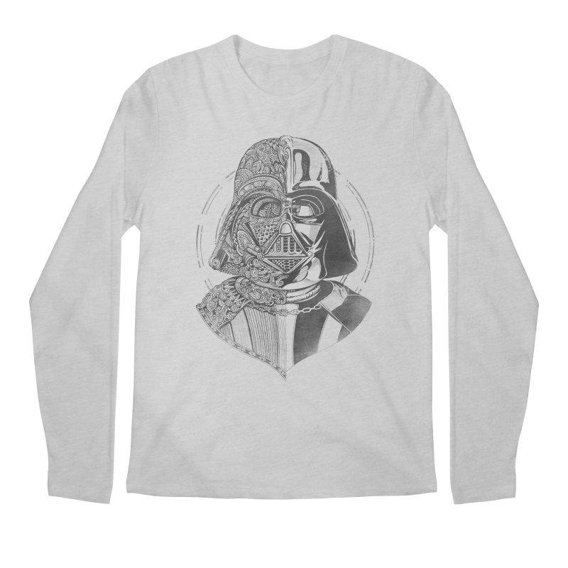 The Darth Men's Longsleeve T-Shirt by zakeu's Artist Shop
