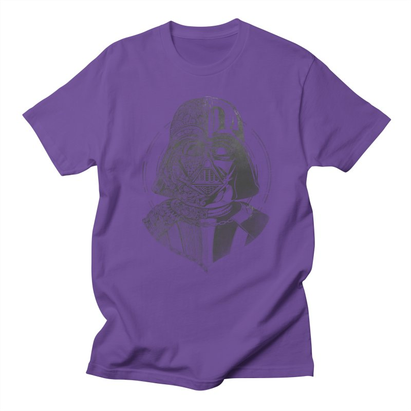 The Darth Women's Unisex T-Shirt by zakeu's Artist Shop
